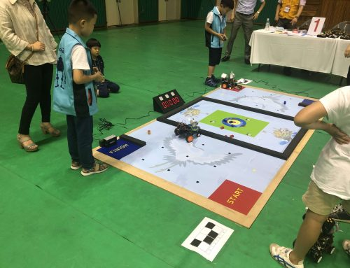 2019 로보로보 로봇대회 참관 후기